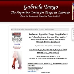 Gabriela Tango photo