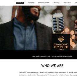 The Diamond Empire photo