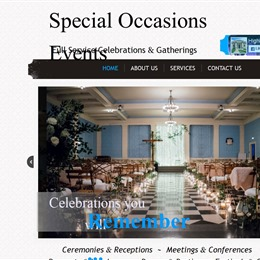 Special Occasions Events photo