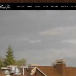 Salish Lodge and Spa photo