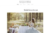 Blue Touch Boutique & Bridal Decor thumbnail