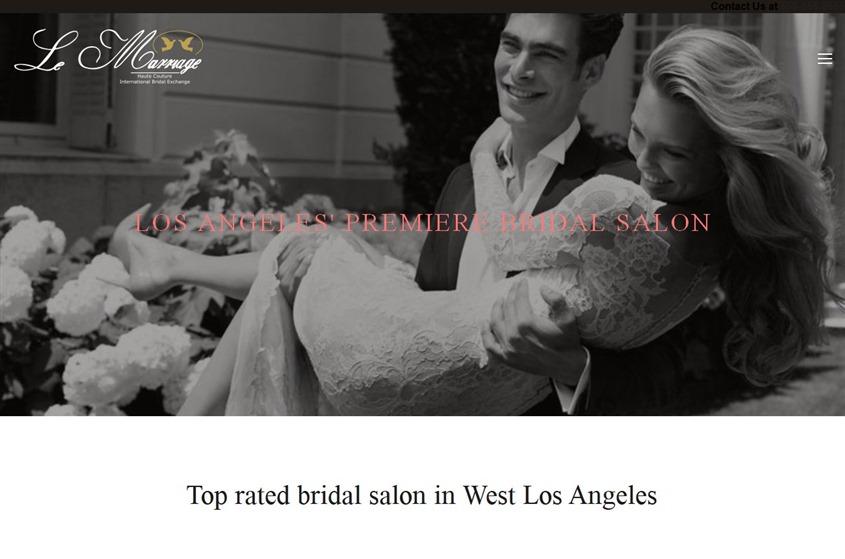Le Marriage Couture wedding vendor photo