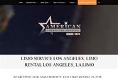 American Limousine thumbnail