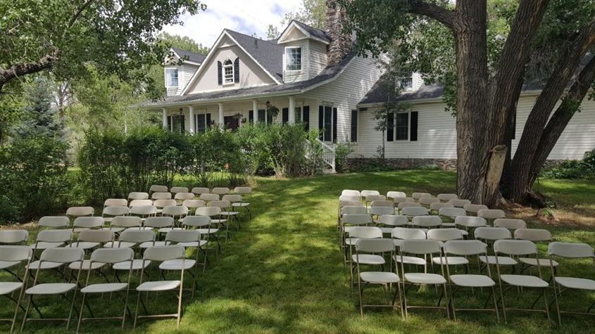 Quint Valley Ranch wedding vendor photo