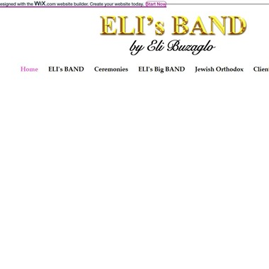 Eli's Band wedding vendor preview
