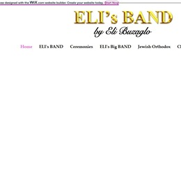 Photo of Eli's Band, a wedding musician in Los Angeles