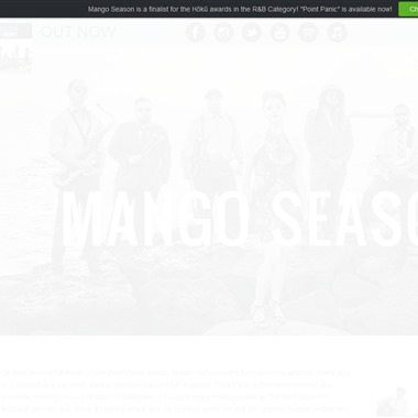 Mango Season wedding vendor preview