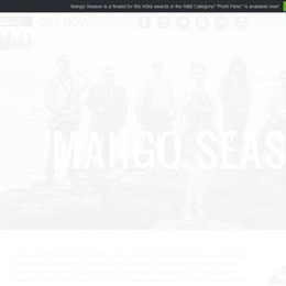 Mango Season photo
