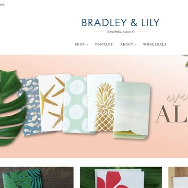 Bradley & Lily wedding vendor preview
