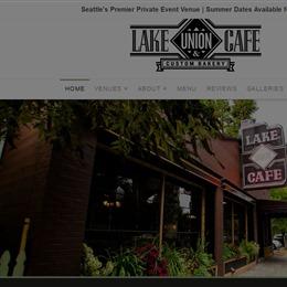 Lake Union Cafe photo