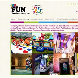 Fun Productions photo