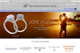 The Wedding Ring Shop thumbnail
