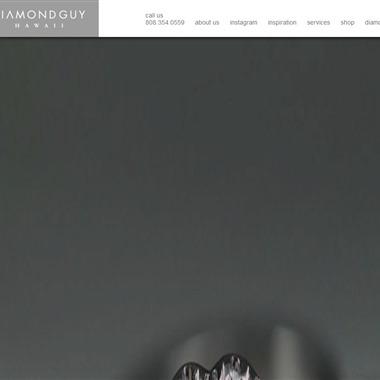 Diamond Guy wedding vendor preview