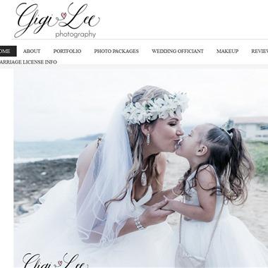 Gigi Lee wedding vendor preview
