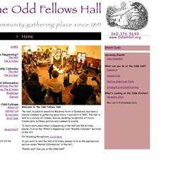 The Odd Fellows Hall photo