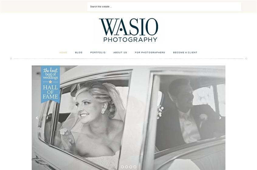 WASIO photography wedding vendor photo