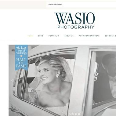 WASIO photography wedding vendor preview