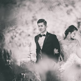 Photo of Danny Pham Photography, a wedding photographer in New York
