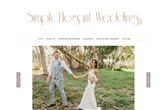 Simply Elegant Weddings thumbnail