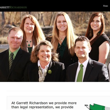 Garrett Richardson Photography wedding vendor preview