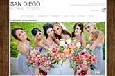 San Diego Floral Design thumbnail