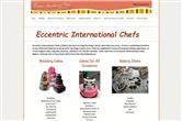 Eccentric International Chefs thumbnail