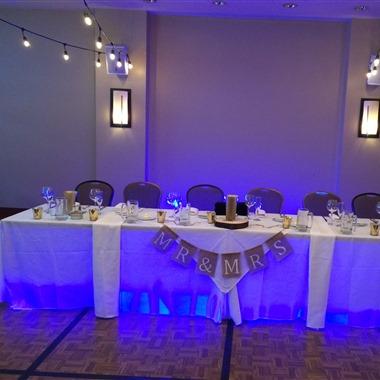 Music De-Lite DJ/MC Services wedding vendor preview
