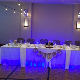 Photo of Music De-Lite DJ/MC Services for Puget Sound Test, a wedding DJs in Tacoma