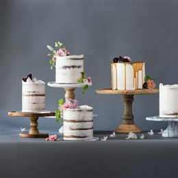 Photo of Hey there, Cupcake! Test, a wedding Cake Bakeries in San Marcos