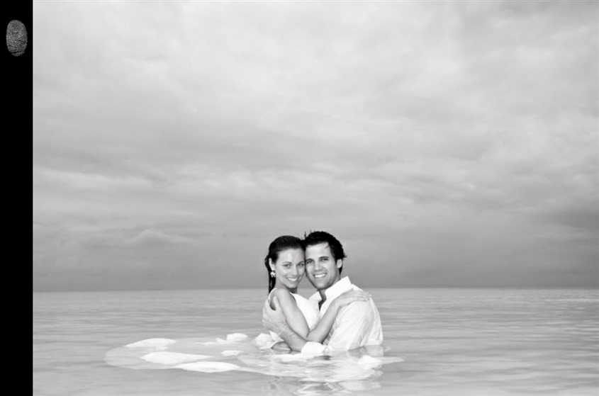 Jean-Marcus Strole Photography and Design wedding vendor photo
