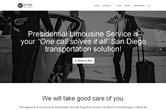 Presidential Limousine Service thumbnail