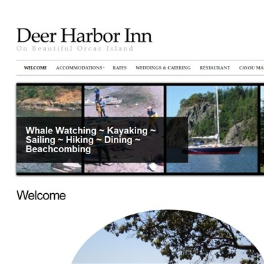 The Deer Harbor Inn wedding vendor preview