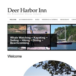 The Deer Harbor Inn photo