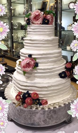 european cake gallery wedding vendor photo