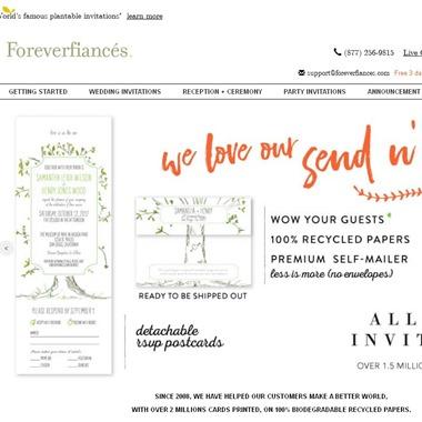 Forever Fiances wedding vendor preview