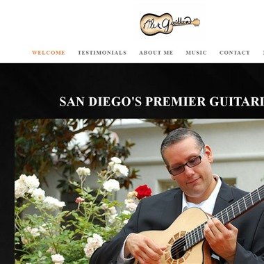 Alex Guillen Music wedding vendor preview