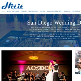 Hit It Music Productions photo