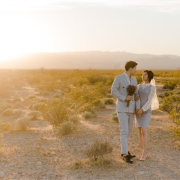 Photo of Hues of Love Photography  Test, a wedding Photographers in Los Angeles