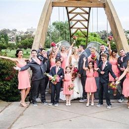 Ginger's Weddings photo