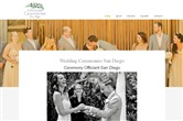 Intimate Ceremonies San Diego thumbnail