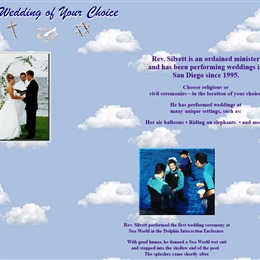 A Wedding of Your Choice photo