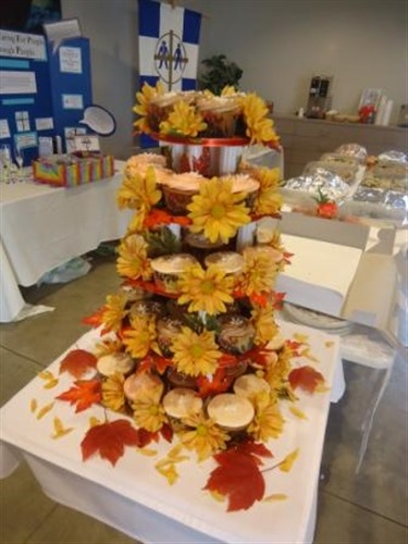 Kathy's Cake Delight wedding vendor photo