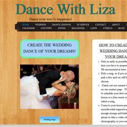 Dance With Liza photo