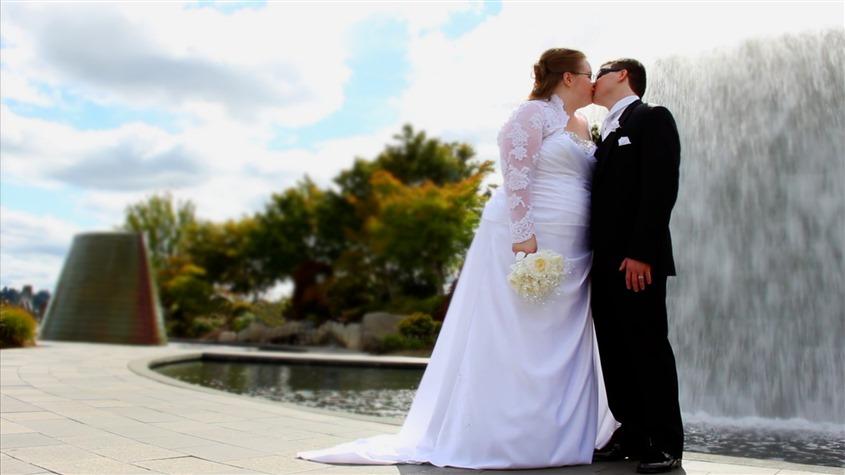 Emerald Media Services wedding vendor photo