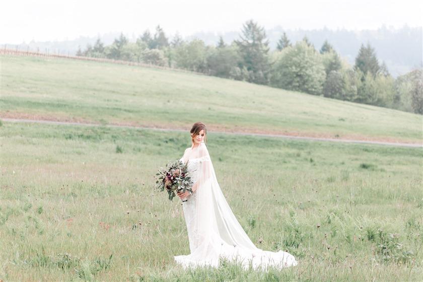 Blooms and Twine Floral Design wedding vendor photo