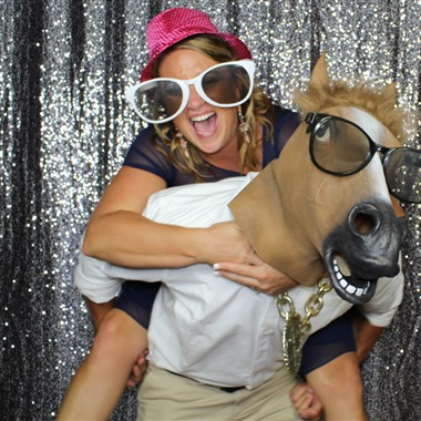 The Puget Sound Photo Booth Co. wedding vendor preview