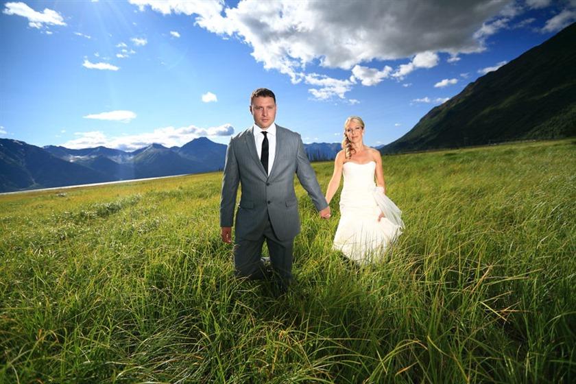 Brooks Range Photography wedding vendor photo
