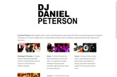 DJ Daniel Peterson thumbnail