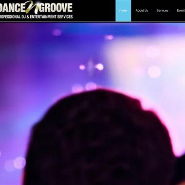 Dance N Groove  wedding vendor preview