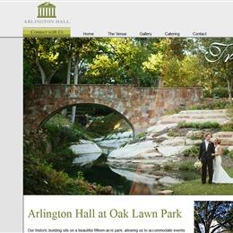 Arlington Hall photo